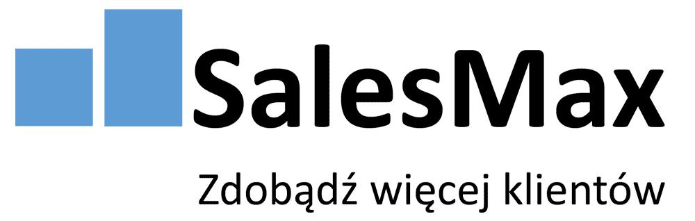 SalesMax - Zdobądź więcej klientów!
